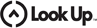 Look Up logo