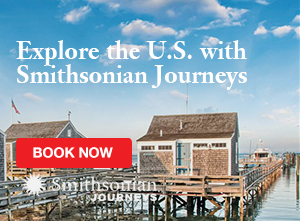 Join Smithsonian Journeys on a US Journey