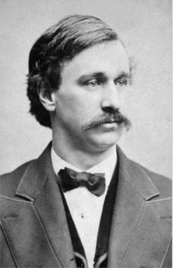 William H. H. Murray