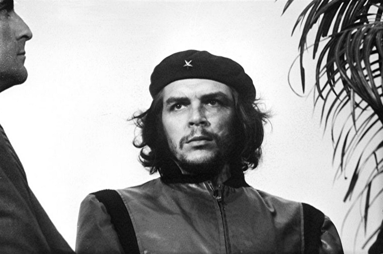 Image result for Che Guevara,