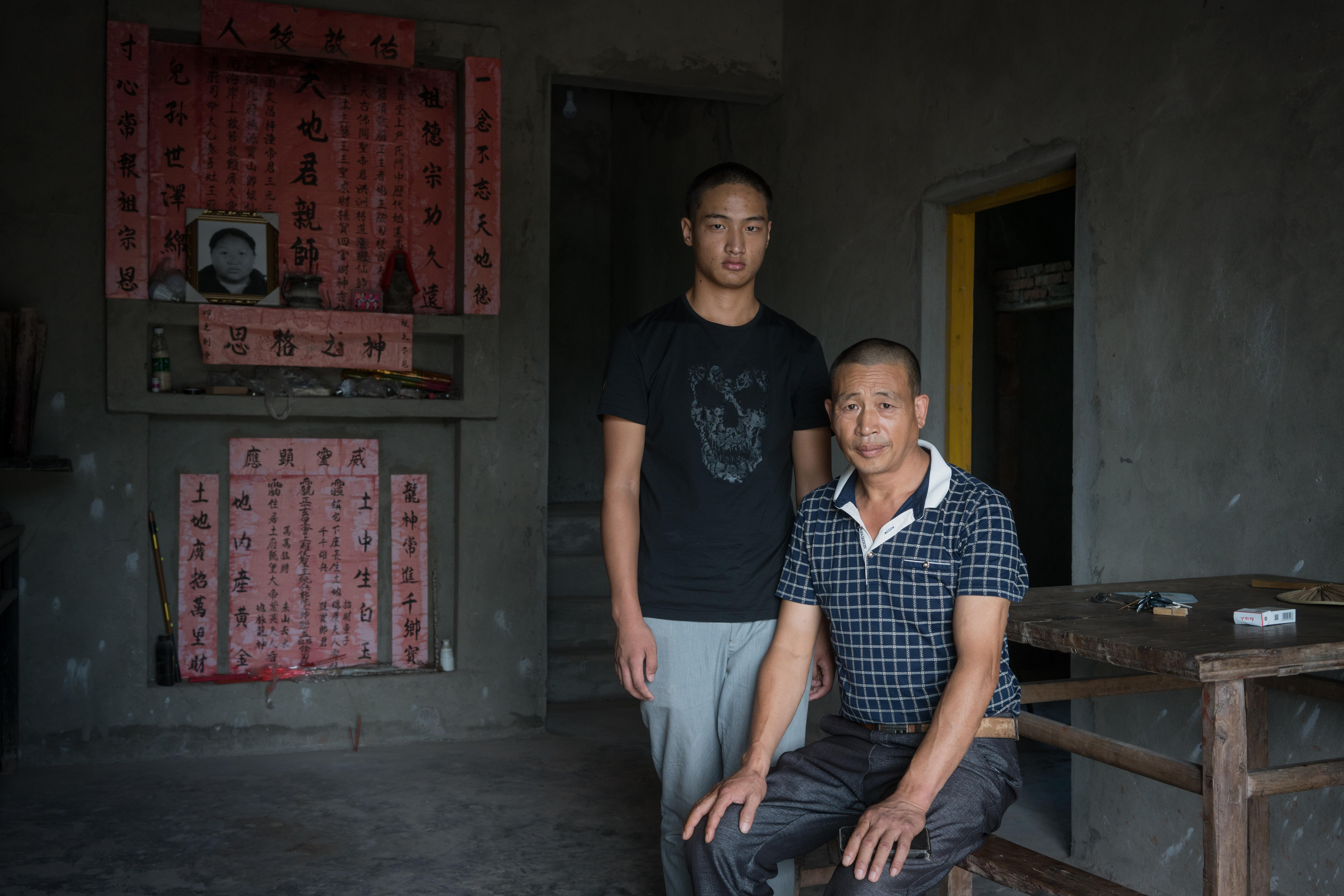 Long Yanju's death from H7N9