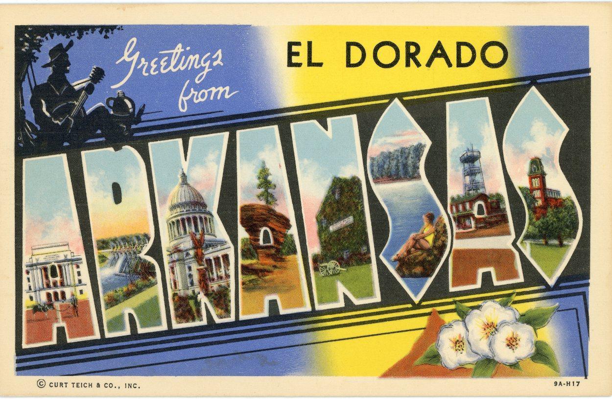 El Dorado Arkansas