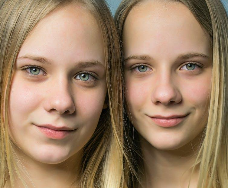 The science of DNA facial reconstruction is advancing rapidly.