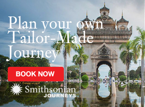 Plan your own Tailor Made Journey