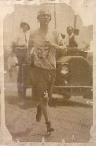 "When ""Bricklayer Bill"" Won the 1917 Boston Marathon, It Was a Victory For All Irish Americans"