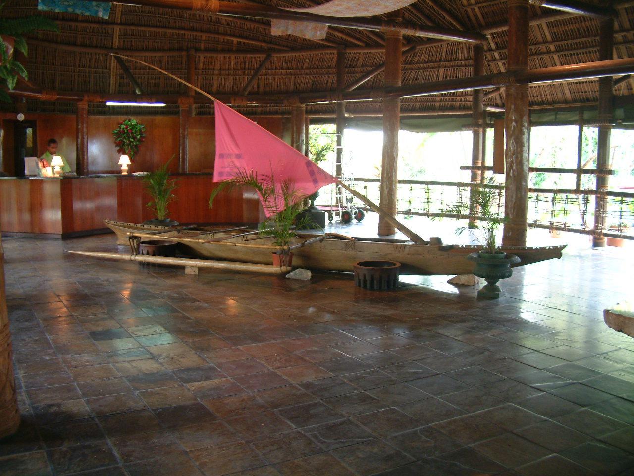 Kitano Canoe