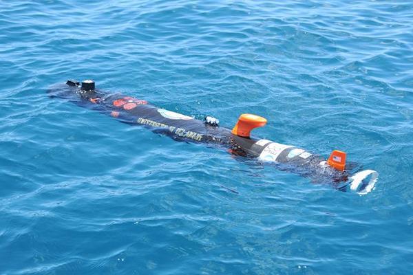 Palau BentProp Robot