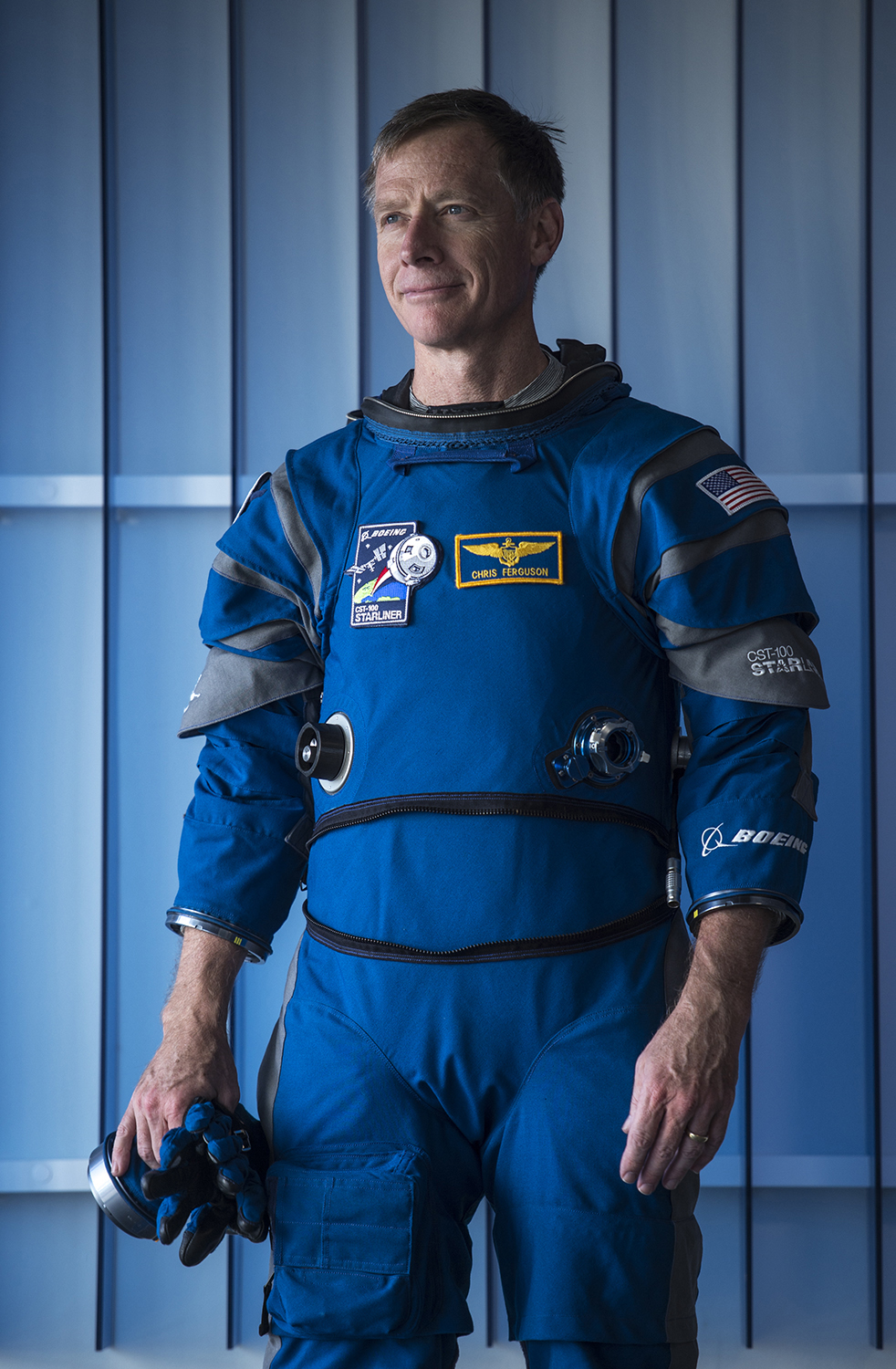 In Pursuit of the Perfect Spacesuit | Space | Air & Space ...