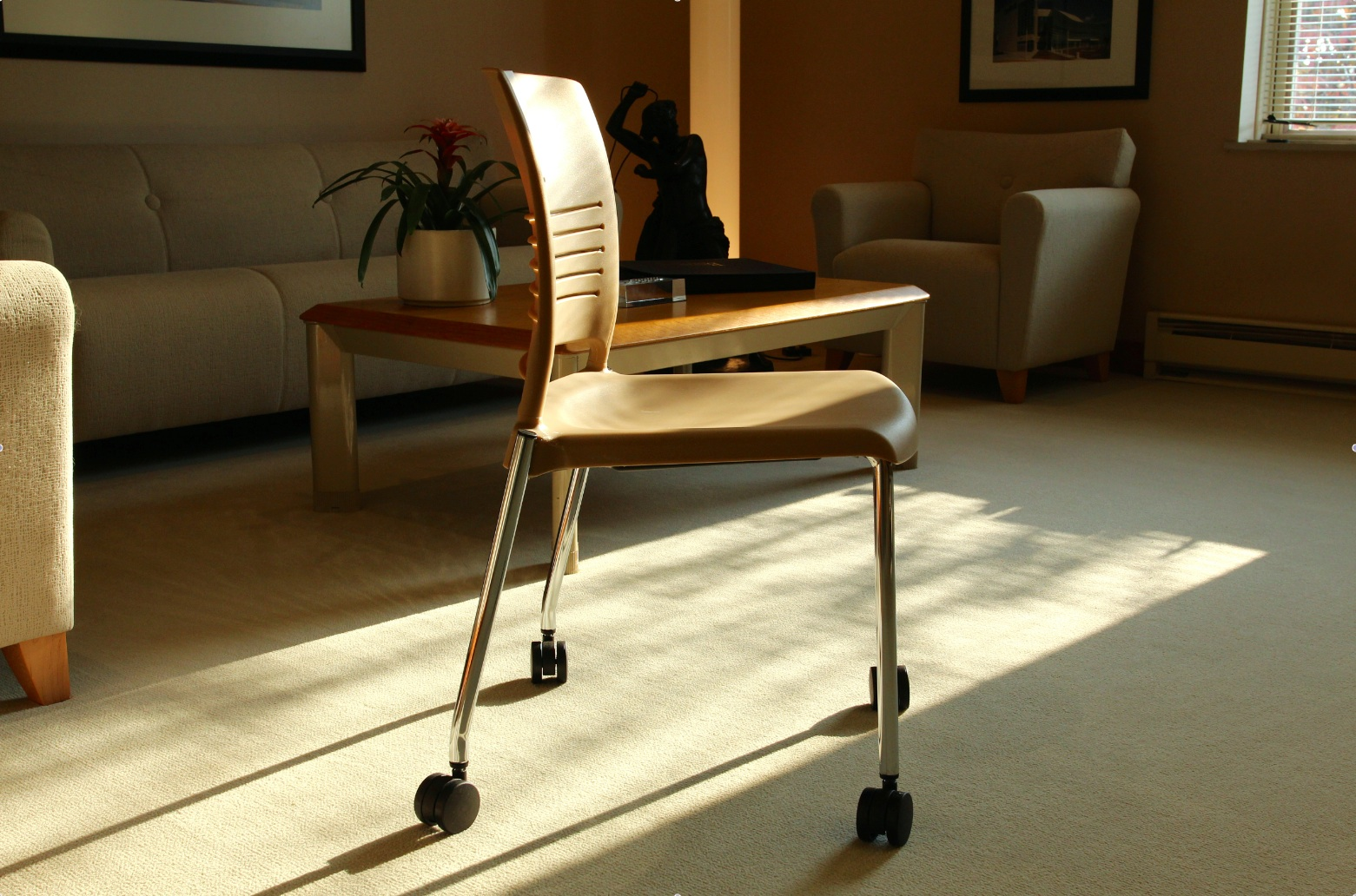 AirCarbon Chair