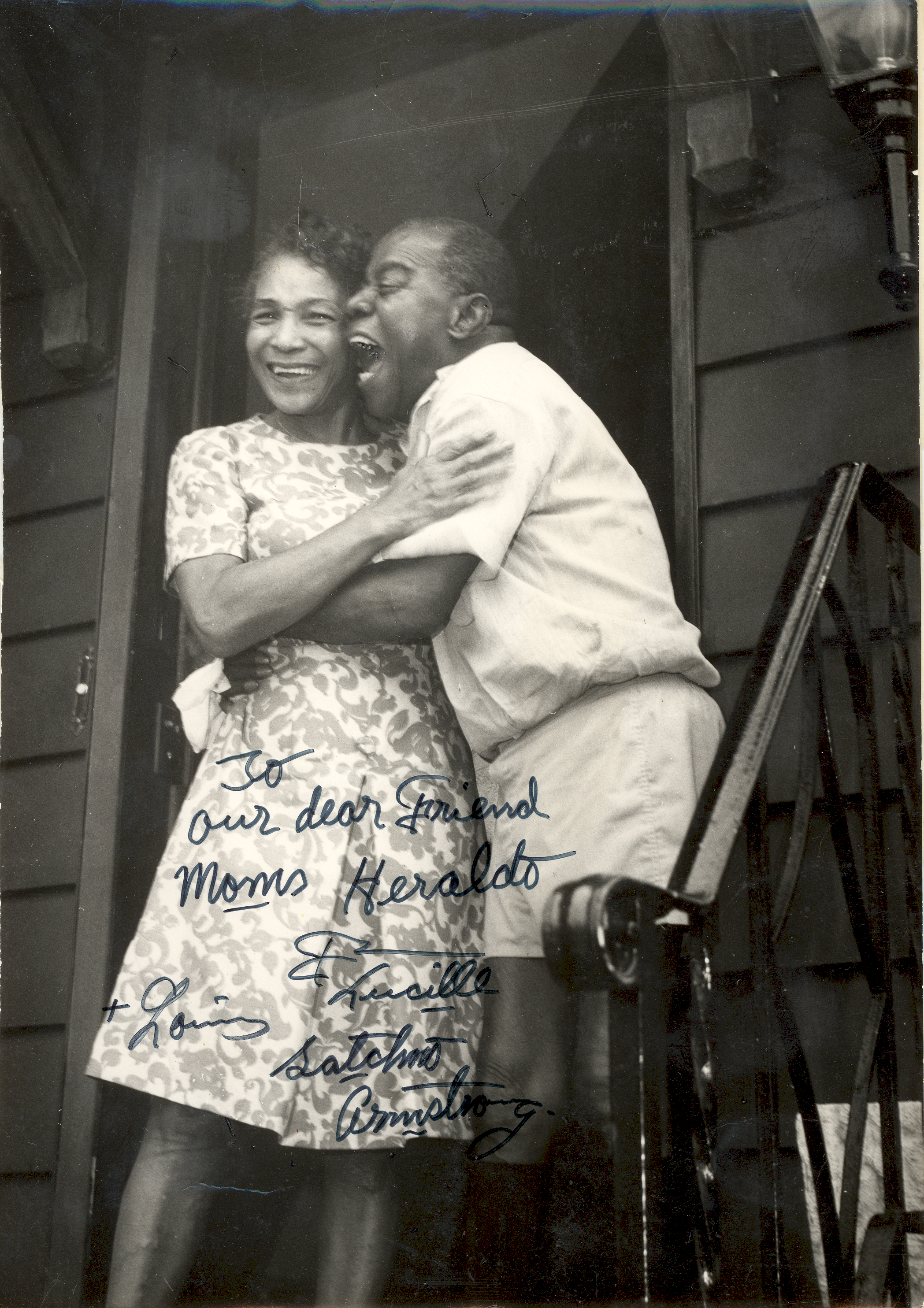 Stanley Crouch and Selma.JPG