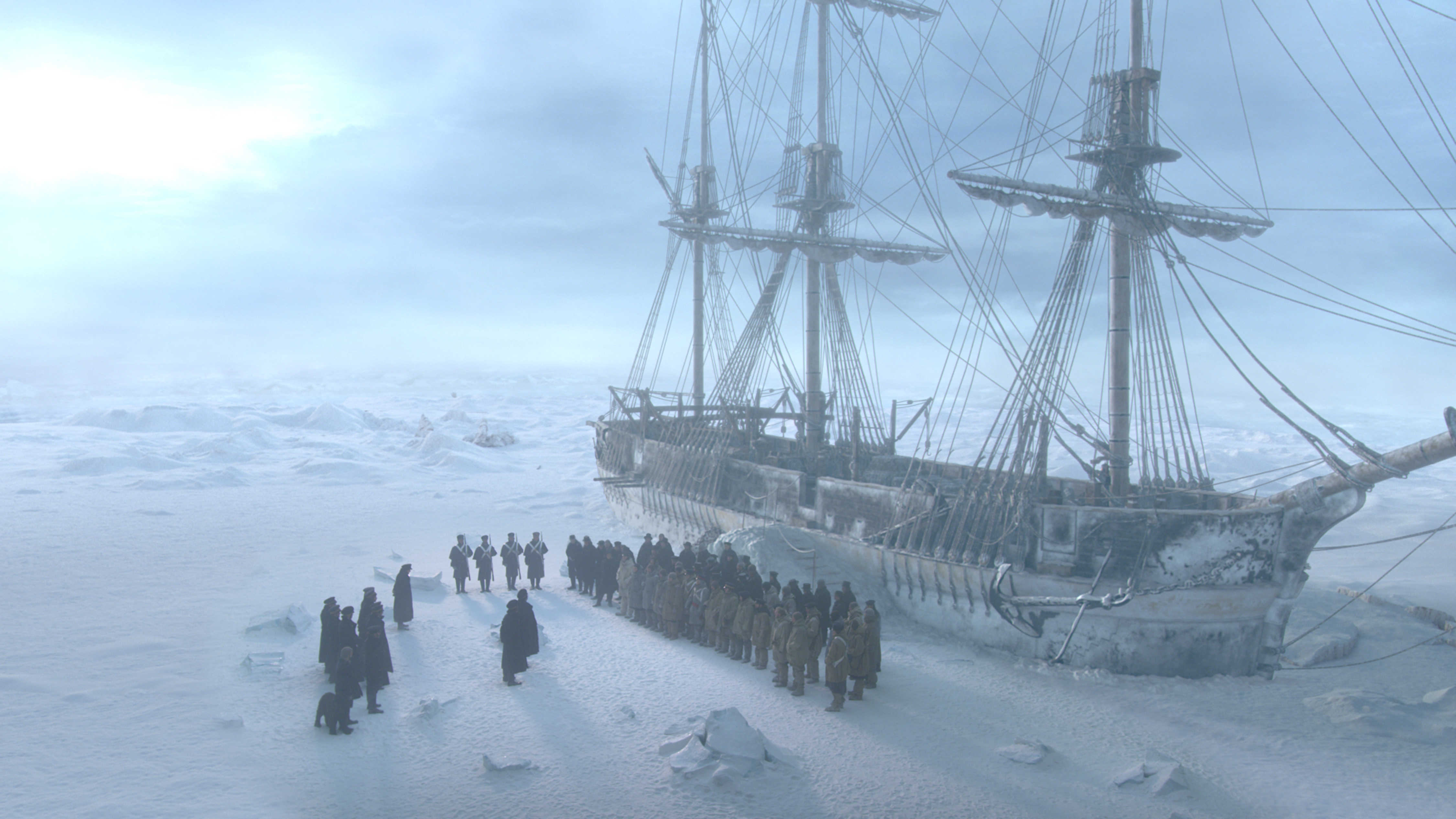Tales Of The Doomed Franklin Expedition Long Ignored Inuit Side Parts A Tall Ship For Pinterest 102 Pso 006 0065 V10141009