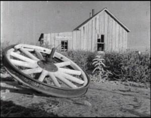 Pare Lorentz's The Plow That Broke the Plains