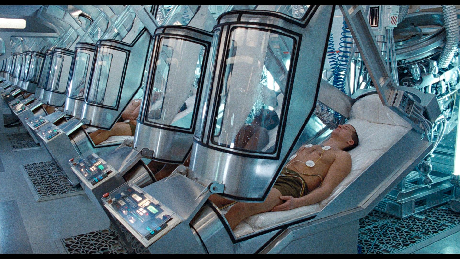 sleeping their way to mars space air space magazine