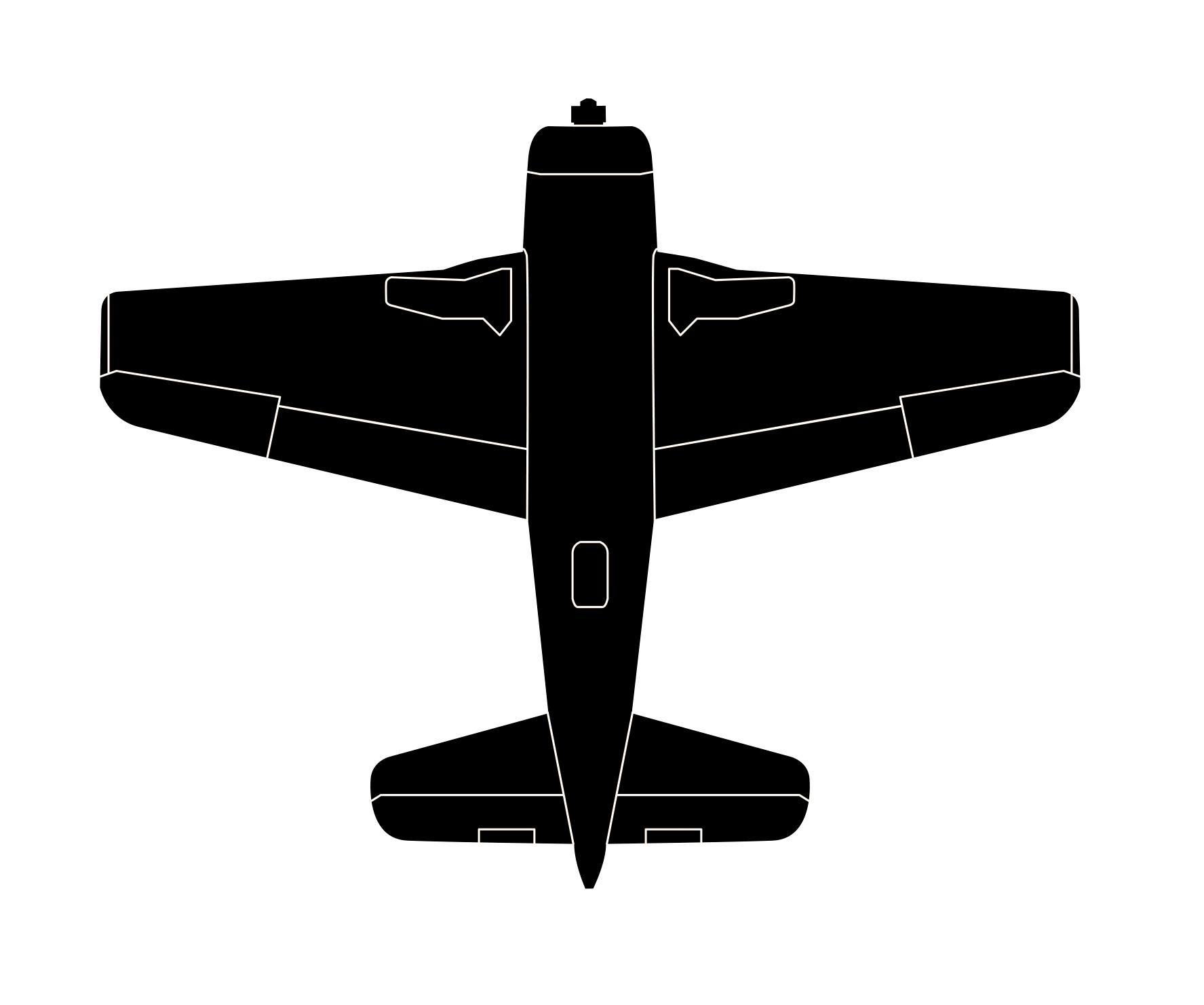 11c GrummanF8FBearcat_4View_LIVE.jpg