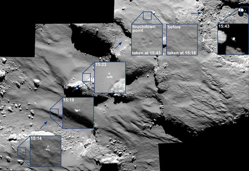 Philae path across comet.jpg