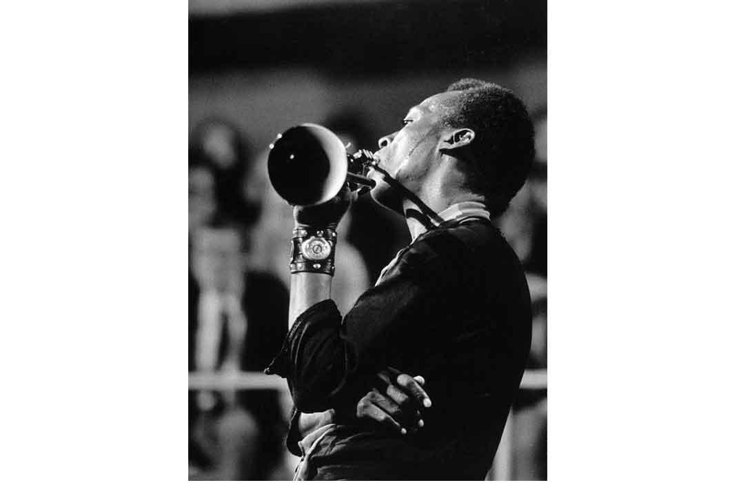 Miles Davis, Max Jacoby