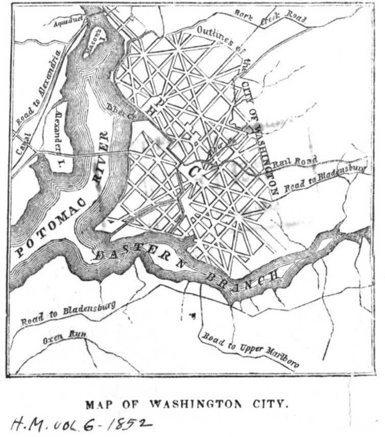 Image Result For Map Of Smithsonian
