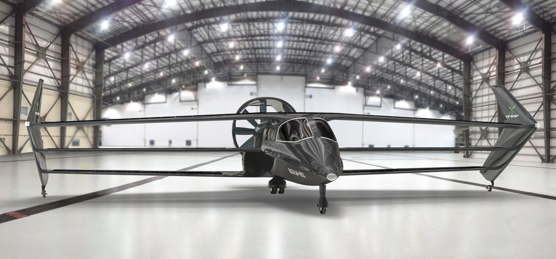 Faradair Aerospace