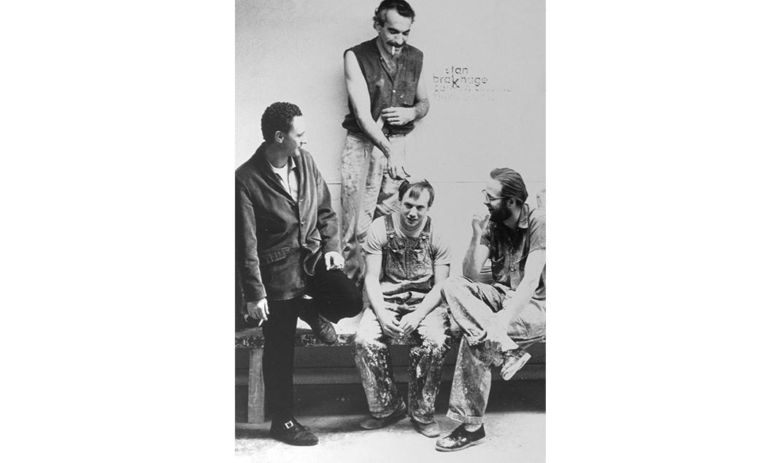 McKee, Nagle, Melchert, Voulkos