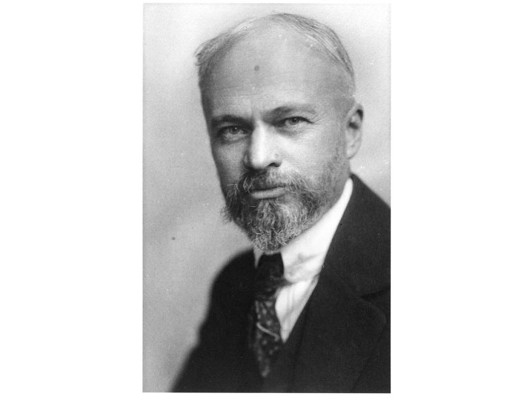 Harrison G. Dyar, Jr.