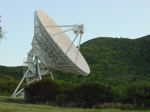 The Very Long Baseline Array
