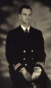 Lieutenant N. Minter Dial