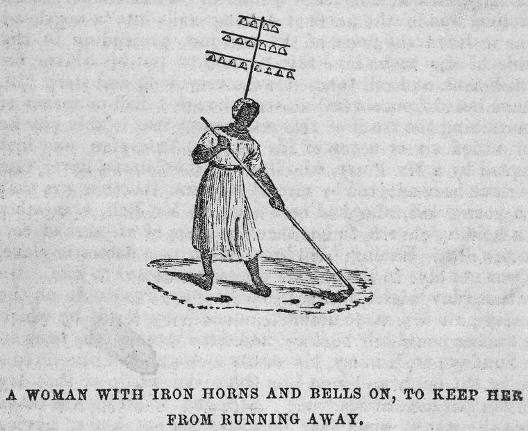 Slave Bells