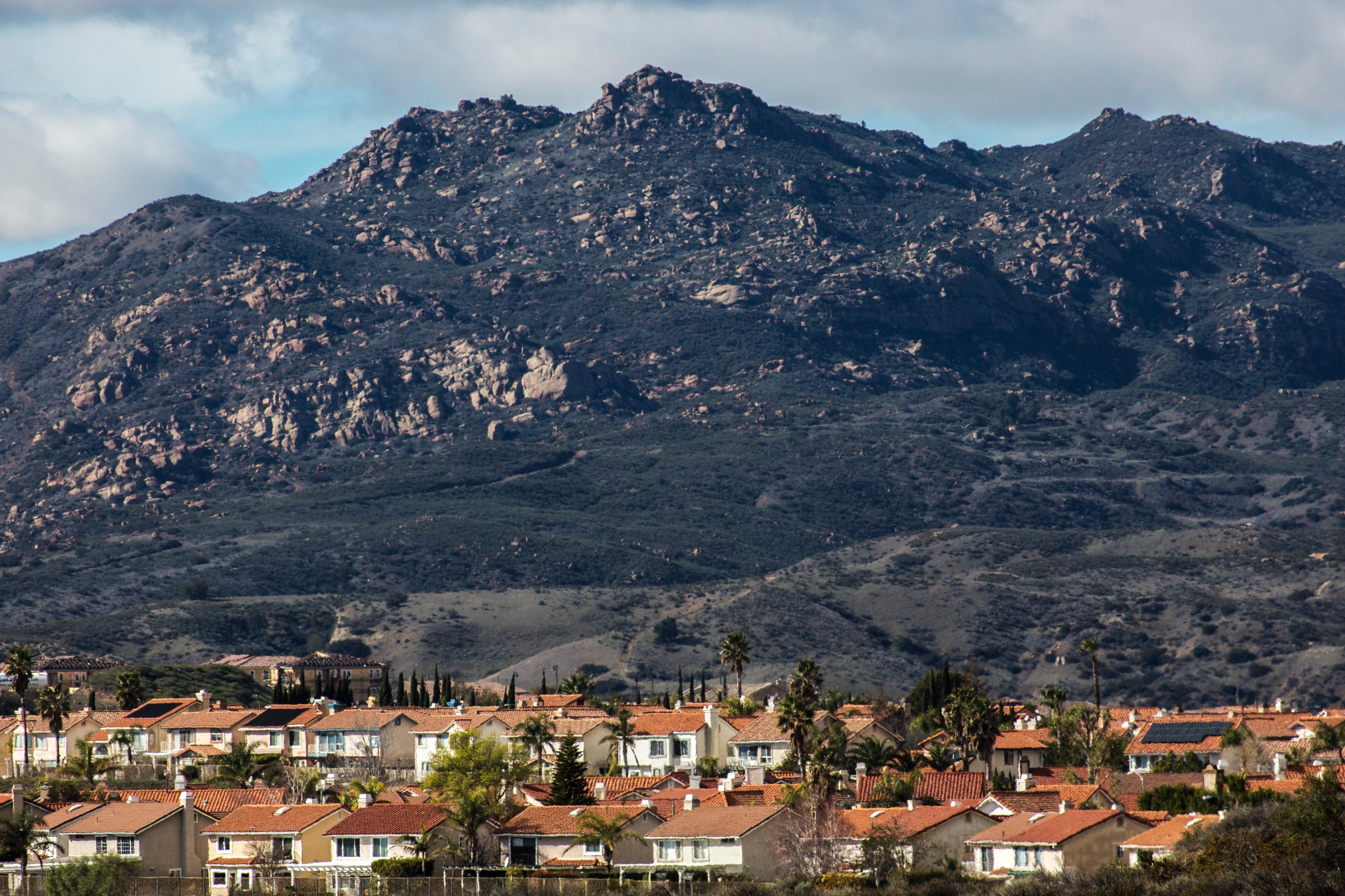 The Size Of The California Methane Leak Isnt The Scariest Part Of - Los angeles map porter ranch