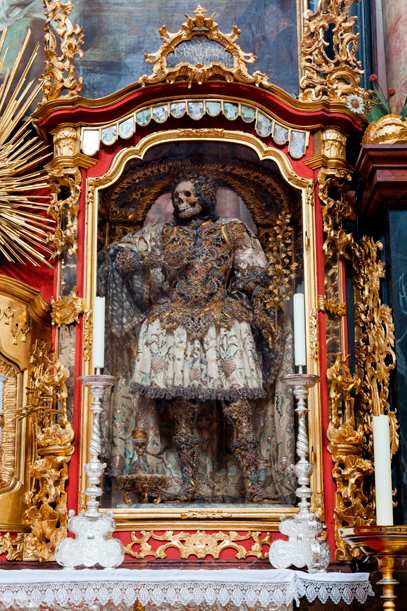 Saint Gratian