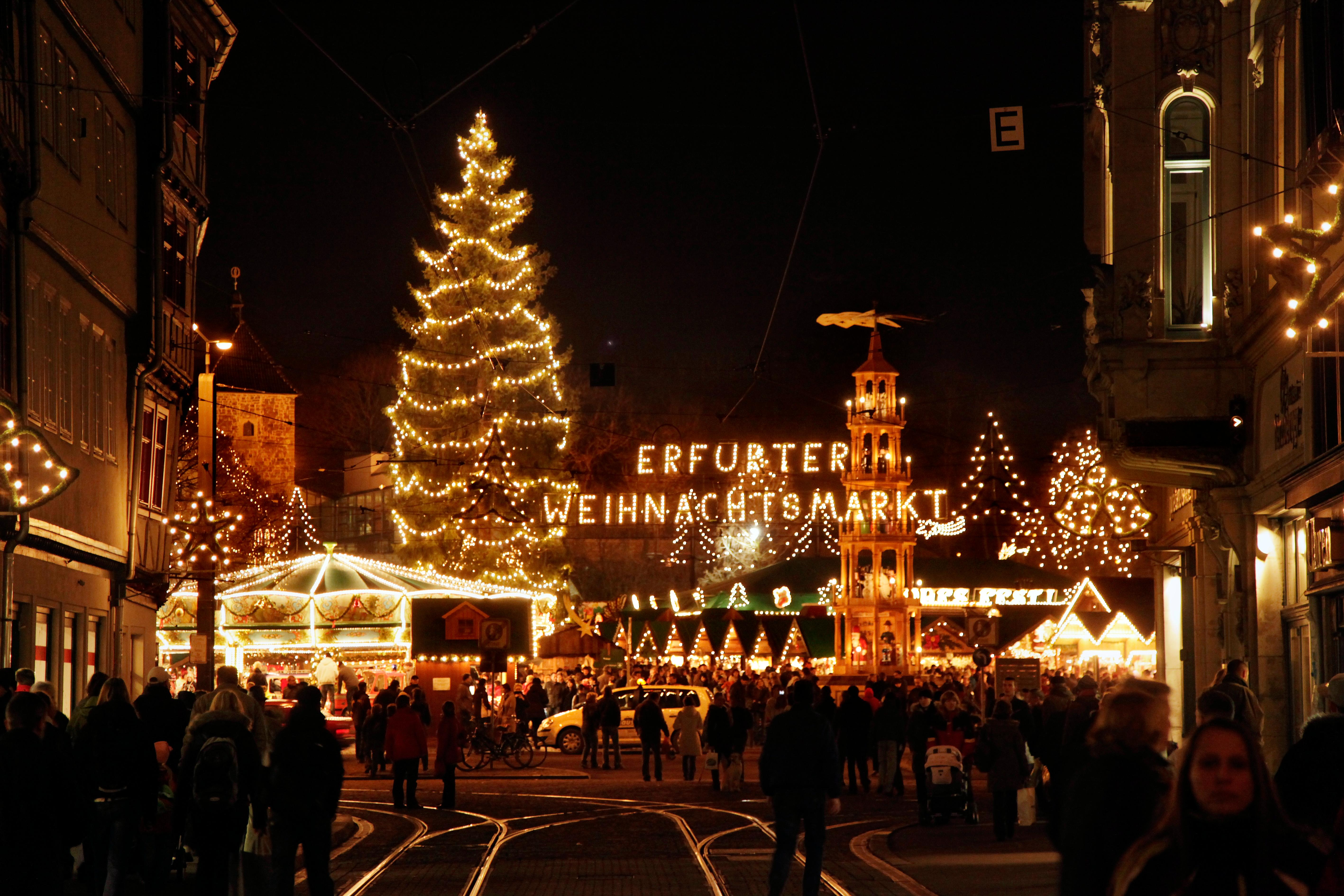 Christmas in Thuringia