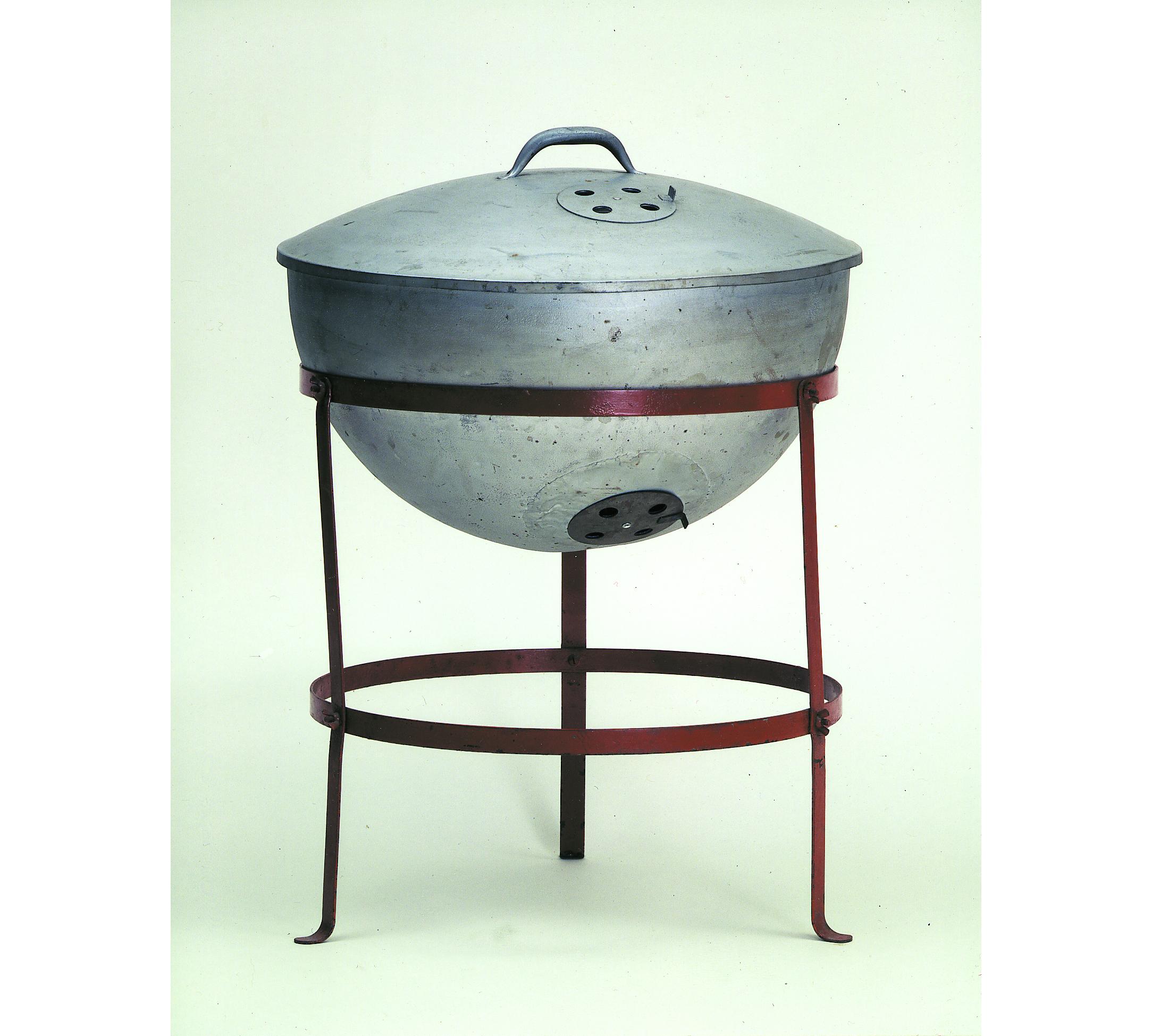 Original Weber Grill
