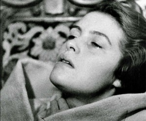 An ailing daughter in Vampyr