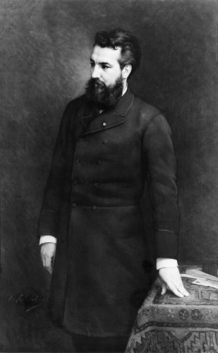 Alexander Graham Bell in 1882