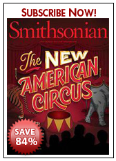 Subscribe to Smithsonian Magazine