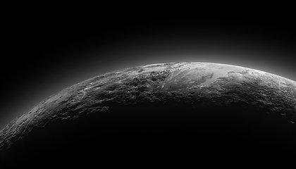 Pluto's Surface Features Get Their First Official Names