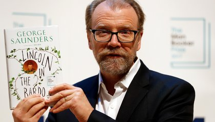 Five Things to Know About 2017 Man Booker Prize Winner George Saunders