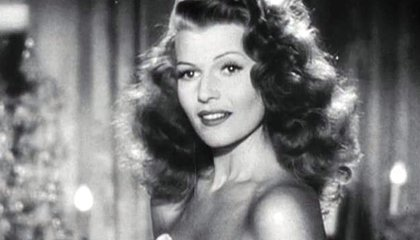 How Margarita Cansino Became Rita Hayworth