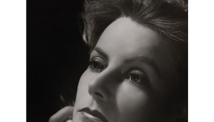 The Profound Loneliness of Greta Garbo