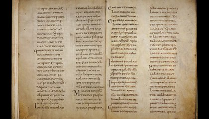 Now You Can Read the Earliest-Known Latin Commentary on the Gospels in English