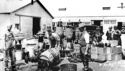 Why the Ku Klux Klan Flourished Under Prohibition
