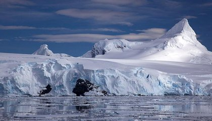 Antarctic Ice Loss Has Tripled Over the Past Decade
