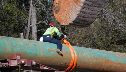 Keystone XL Pipeline Clears Major Obstacle for Construction