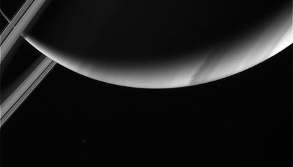 What Cassini's Daring Dives Have Taught Us About Saturn