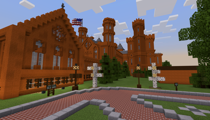 Fans of Minecraft Are Sure to Dig this Nationwide Museum Fest