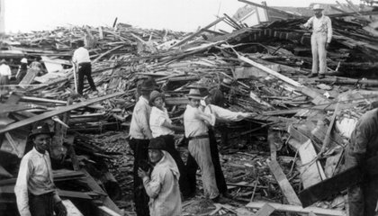 More Than a Century Later, This Texas Hurricane Remains America's Deadliest Natural Disaster