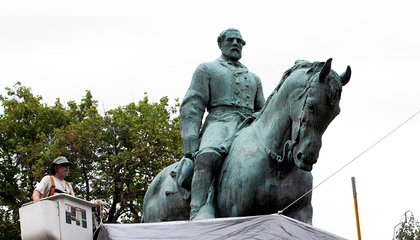 We Legitimize the 'So-Called' Confederacy With Our Vocabulary, and That's a Problem