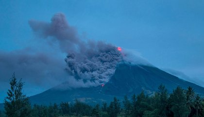 Geology Makes the Mayon Volcano Visually Spectacular—And Dangerously Explosive