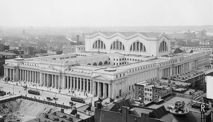Five Architects on the One Building They Wish Had Been Preserved