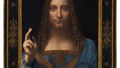 Saudi Prince Revealed as Buyer of $450 Million da Vinci Heading to the Louvre Abu Dhabi