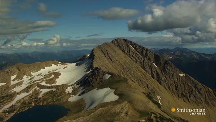 Take A Trip To Glacier National Park Smithsonian
